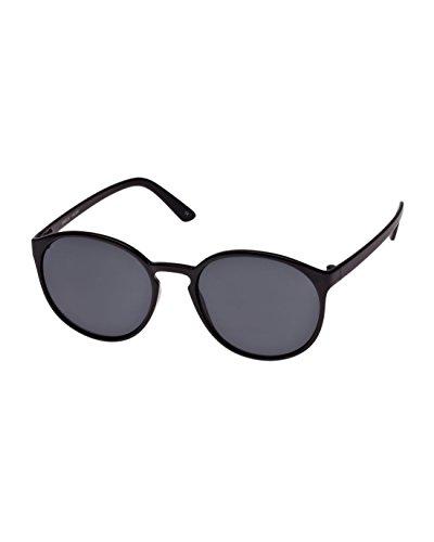 Le Specs Unisex Sonnenbrille Swizzle schwarz One Size