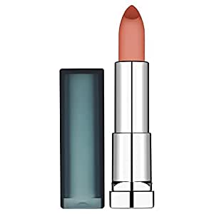 Maybelline New York Color Sensational Rossetto Matte, Finish Opaco e Texture Cremosa, 932 Clay Crush