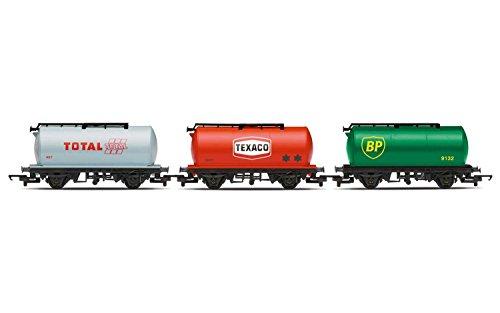 hornby-railroad-bp-texaco-total-fuel-tanker-pack-of-3