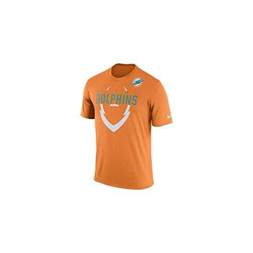 Miami Dolphins ICON TEE T-Shirt