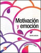 Motivacion y emocion por Reeve