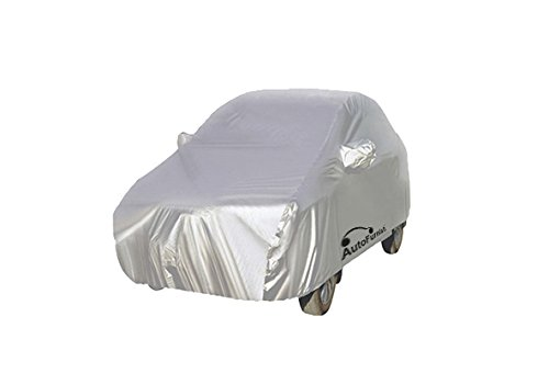 Autofurnish AF371 Car Body Cover For Maruti Suzuki Wagon-R (Premium Silver)  available at amazon for Rs.759