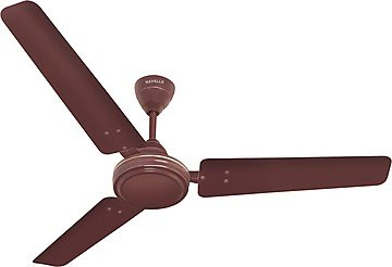 Havells Spark HS 1200mm Ceiling Fan (Brown)  available at amazon for Rs.1809