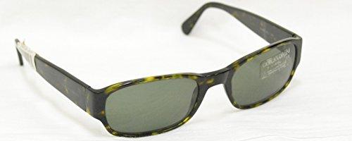 Sonnenbrille Giorgio Armani GA 2502063Schildkröte braun Linsen mit Anti-Innenraum 100% UV Block Sunglasses