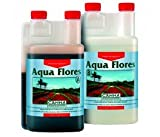 Aqua Flores A + B 5Liter–Blüte–Canna