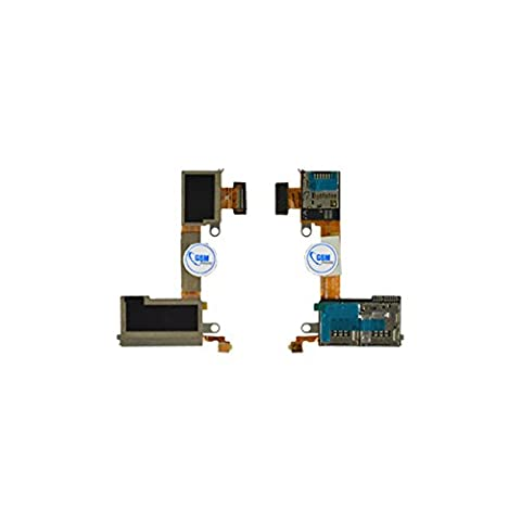 Support Carte Sim Sony - Sim carte SD Support lecteur Tray Slot