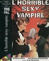 "L'Horrible Sexy Vampire ""El vampiro de la autopista"""