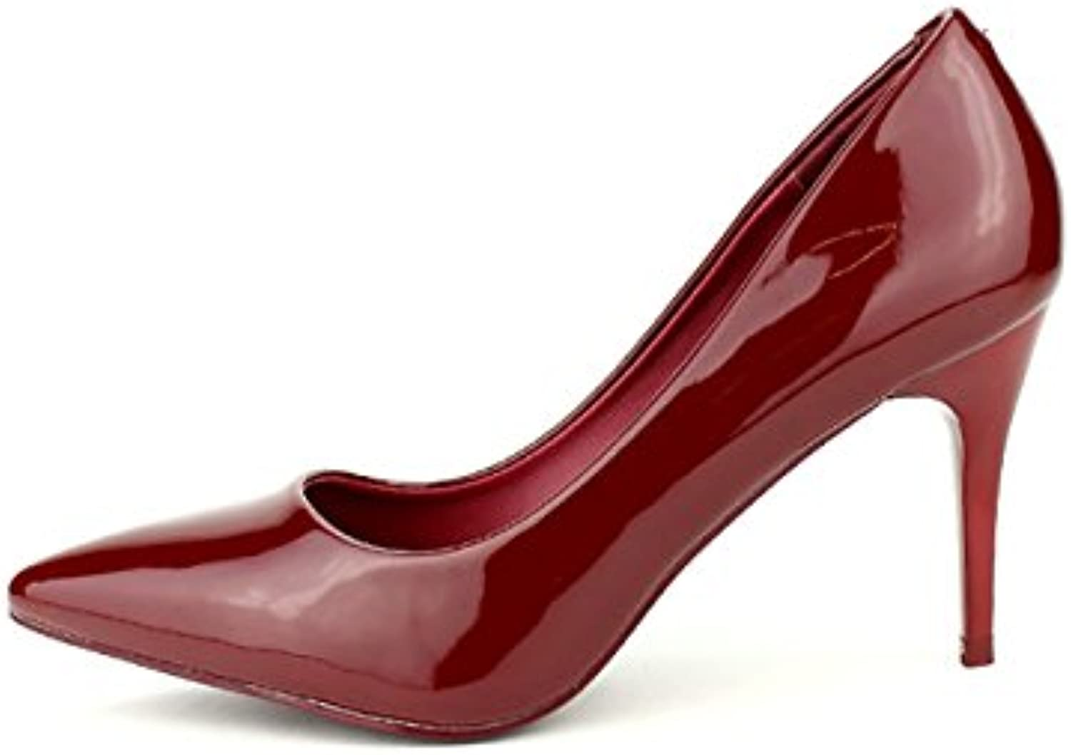 Cendriyon, Escarpin Verni Bordeaux EXQUILY Chaussures FemmeB07DHC8123Parent FemmeB07DHC8123Parent FemmeB07DHC8123Parent ca0e01