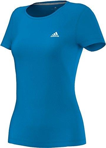 adidas Herren T-Shirt Prime Women' Blau - blau