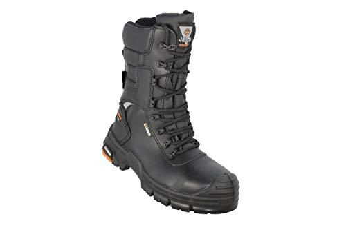Calzature di sicurezza per ambienti freddi - Safety Shoes Today