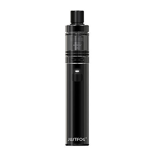 Justfog FOG 1 KIt completo 1500mAh (prodotto senza nicotina) (nero)