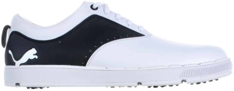 Puma PG Derby Sneaker White / Black