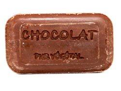 Kakaobutter-seife (Französische Seife mit Kakaobutter)