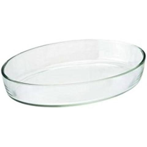 Wurko PL9 - Fuente oval, 4 l, 39 x 27 cm