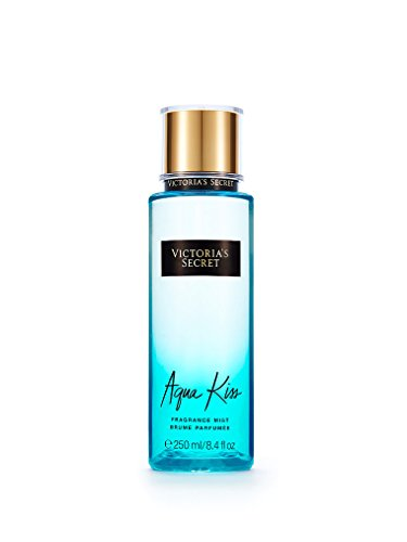 Victoria\'S Secret Fantasies Aqua Kiss Fragrance Mist - 250 Ml