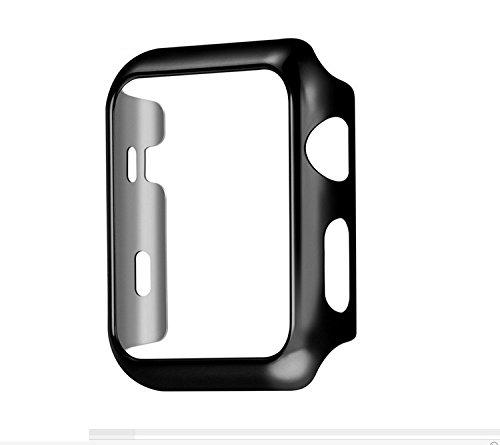 Preisvergleich Produktbild Goldschmetterling @ für Apple-Uhr-Fall Shell-Kasten für iwatch2 Handwerks-Fall PC Ultraschall Vollschirm-Abdeckungen