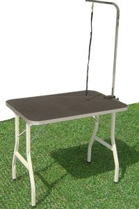 Professional Travel Folding Dog Grooming Table - Large from Pisces PetCare
