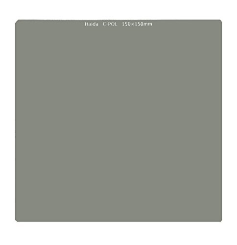 Haida CPL Optisches Glas Circular Polfilter C Filter 150mm Lee kompatibel 150