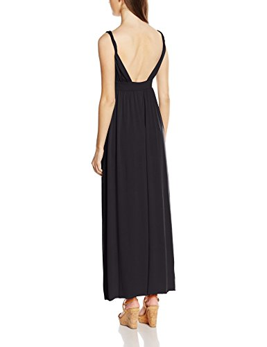 Only 15119315, Robe Femme Noir - Noir