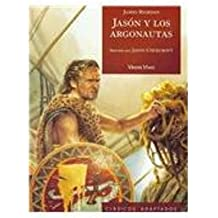 8. Jasón y los argonautas (Clásicos Adaptados)