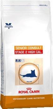 Royal Canin Vet Care Nutrition Feline Senior Cons 2 Hi-Cal