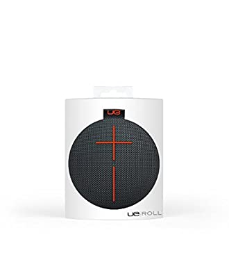 UE MEGABOOM Lautsprecher (Bluetooth, Wasserdicht, Schlagfest)