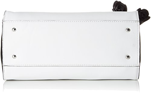 Toma De Éxito De Ventas Venta Elección En Línea Guess WB685605 Borsa A Mano Donna Multicolore (White Multi) Venta Enorme Sorpresa En Línea sPcA0Xp