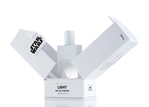 STAR WARS Limited Edition Eau de Parfum, Light 50 ml