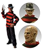 Sideshow Toys 747720205192 - Freddy Krueger Figur 30,5 cm (12 Zoll) (Sideshow Collectibles)
