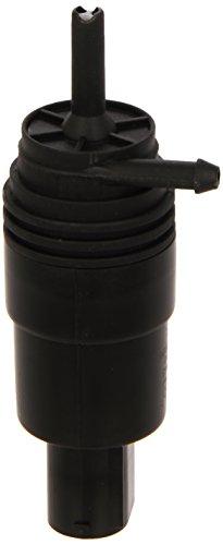 Waschwasserpumpe / Wischwasserpumpe für Scheiben- und Scheinwerferreinigungsanlage, 12 Volt, 1 Stück (Wasserpumpe 1 5 Ps)