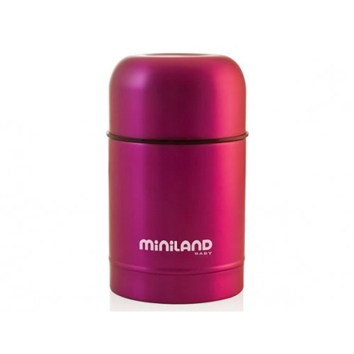 miniland-food-colour-thermo-termo-de-solidos-en-acero-inoxidable-color-rosa
