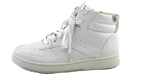 ESPRIT, Sneaker donna Bianco bianco Bianco (bianco)