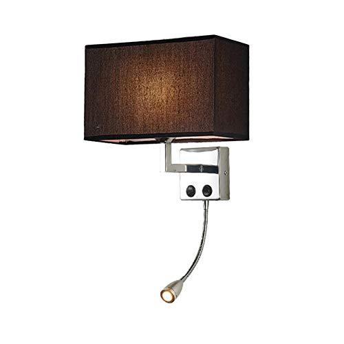 Les Laiton Chevet De Juillet 2019 Zaveo Meilleurs Lampe j4AcRL5S3q