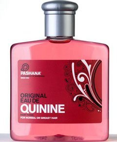 Pashana Eau De Quinine Hair Tonic - 250ml, hair tonic