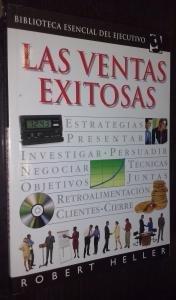Las ventas exitosas (bibl.esencial del ejecutivo) por Robert Heller