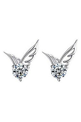 pendientes-sodialrelegante-mujer-joya-plateada-pendientes-de-cristal-alas-de-angel-aretes-plata