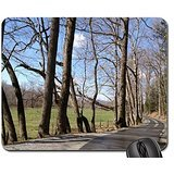 Smokey Mountains Cades Cove Mouse Pad, Mousepad (Mountains Mouse Pad) (Cades Mountains Cove Smokey)