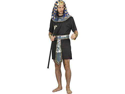 DISONIL Kostüm Ägyptisch Mann Größe M