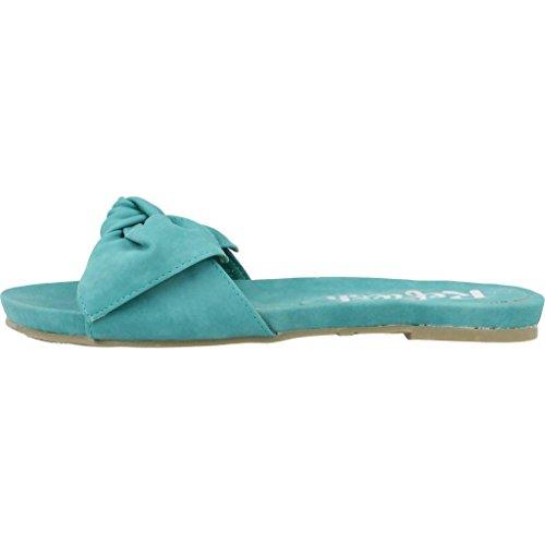 Sandali e infradito per le donne, colore Blu , marca XTI, modello Sandali E Infradito Per Le Donne XTI FL2BAE LEA09 Blu Blu