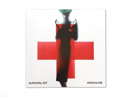 Survival Kit: Philip Treacy/Lanvin/Roger Vivier/Balenciaga