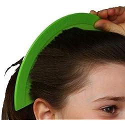 Kit SPEEDIPOU: Peigne à poux + Goupillon • Traitement Anti-Poux • Efficace pour Eliminer Naturellement Poux • Décolle Lentes • Pour l'Enfant/Adulte • Système Unique Breveté Sans Produit
