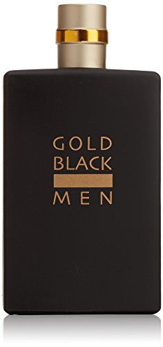 BLACK GOLD MEN 100ml edt vapo