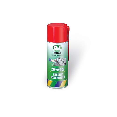 Ballero BOLL 400ml DICHTUNGSENTFERNER Spray KLEBSTOFF ENTFERNER 001047 -