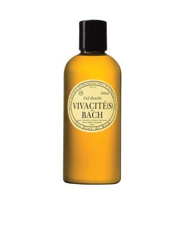 Elixirs & co Vivacités de Bach Gel Douche 200 ml