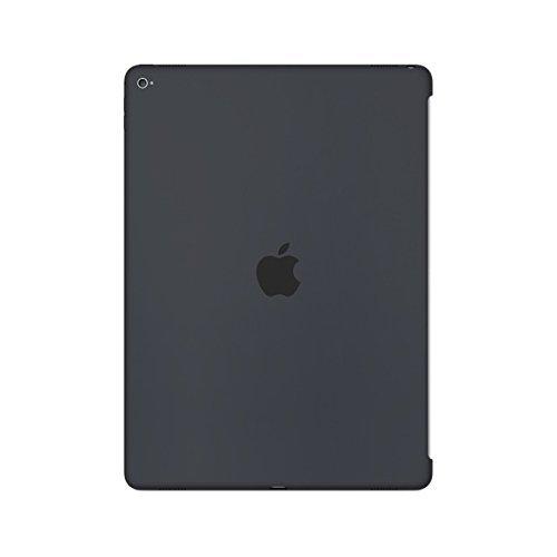 """Custodia Apple in Silicone per iPad Pro 12,9"""" - Antracite"""
