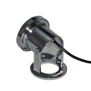 H&M Outdoor 5W 5 LED high power LED white lights AC/DC12V , 12v