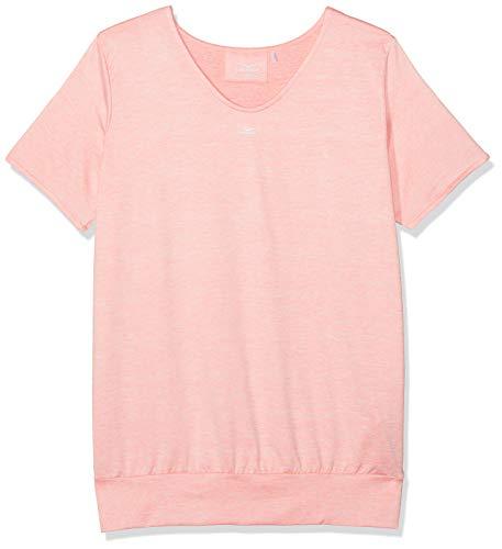 Venice Beach Damen Sui Shirt T, Tulip, 42 (Beach Damen T-shirt Fit)