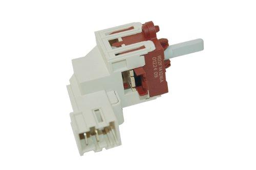 BELLING Candy Hoover Waschmaschine Selector 16P Clip. Original Teilenummer 41014502 A/v-selector