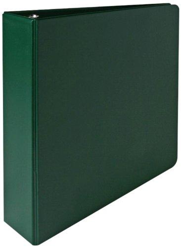 Sparco Produkte SPR03504 3-Ringbuch-2in. Capacity-11in.x8-.50in -. Gr-ne