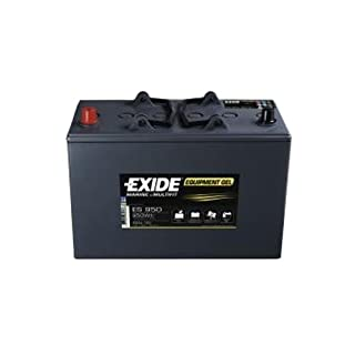 EXIDE Equipment Batterie Gel ES 900